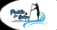 Paddle For Future Logo